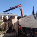 abattage arbre dangereux gard - entreprise abattage arbre abatout