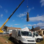 enlèvement abattage arbre nimes - entreprise abattage arbre gard abatout